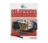 A&P Airframe Test Guide with Oral & Practical Study Guide