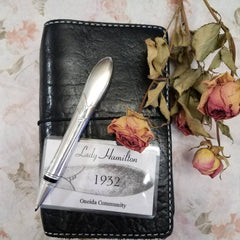 Antique Silverware Jewelry & Gifts