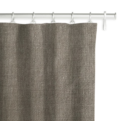 Wool-Linen blend - Taupe Panel