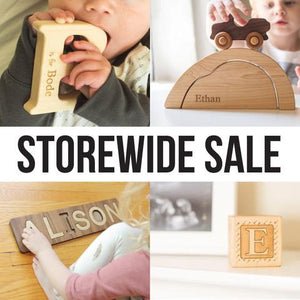 New Look, Storewide Sale!
