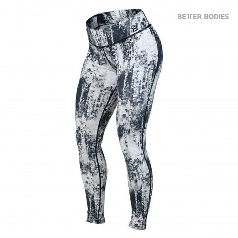 BETTER BODIES BOWERY TIGHTS