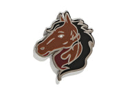Year Of The Horse Pin