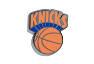 NBALAB - New York Knicks Logo Pin