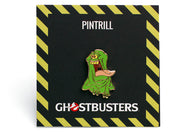 Ghostbusters 35th Anniversary - Slimer Pin
