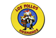 Breaking Bad - Los Pollos Hermanos Pin