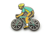 Bicycle Pin