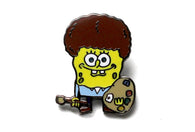 Gripless - Sponge Ross Pin