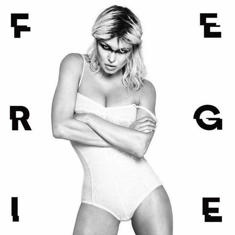 Fergie National Anthem (LXGENDARY REMIX)