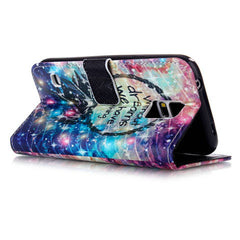 Dream Stand Leather Case For Samsung S5 - BoardwalkBuy - 3