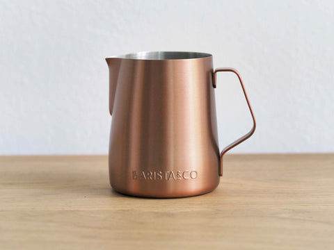 Barista & Co Milk Pitcher