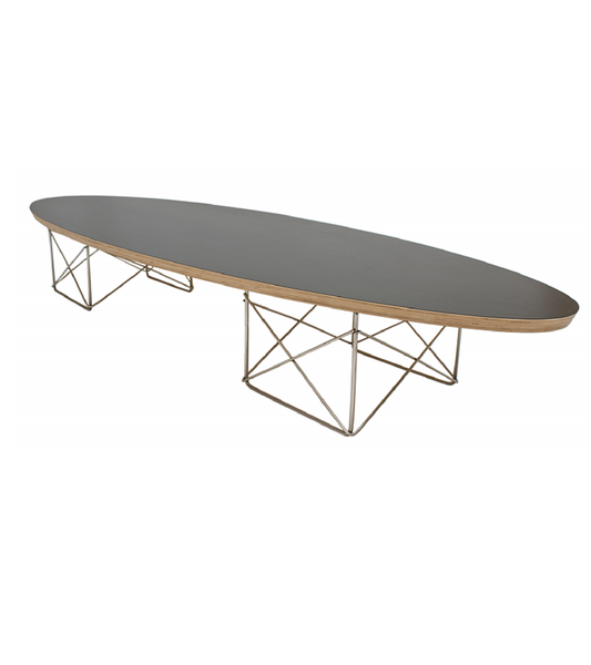 Surfboard ETR Coffee Table inspired by Eames - Onske  - 3