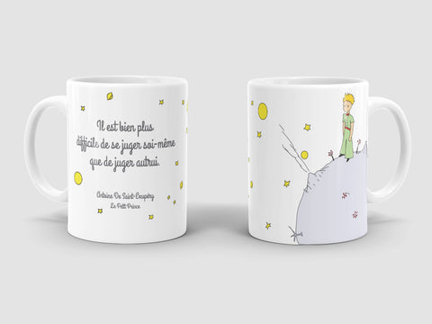 Personalized mug for babies and kids - design 1