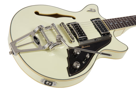 Buy Duesenberg Fullerton TV Vintage White All Over Online