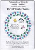 Addition: Booklet 2 - Parent/Teacher Guide