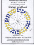Fractions:  Booklet 8 - Student Workbook