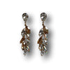 Delphi Drop Earrings - Roman & French  - 2
