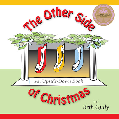 """The Other Side of Christmas"" Book"