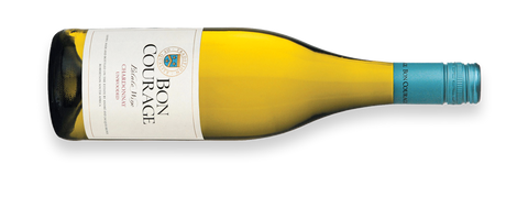 Bon Courage Chardonnay Unwooded