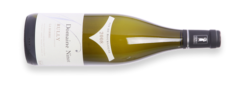 Domaine Ninot - RULLY BLANC - La Barre