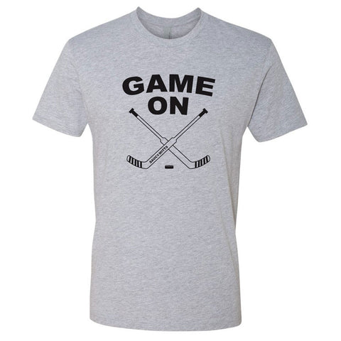 Game On Goalie Hockey Shirt