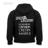 Perth X Chassis Jumpers