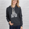 Home at the Castle Hoodie
