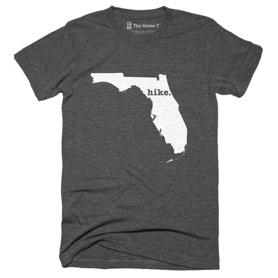 Florida Hike Home T-Shirt