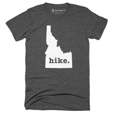 Idaho Hike Home T-Shirt
