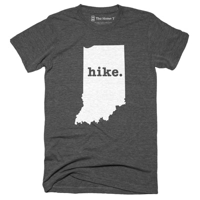 Indiana Hike Home T-Shirt