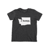 Washington Home Kids State T Shirt