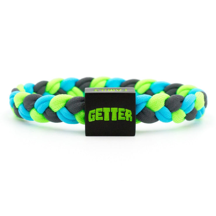 Getter Bracelet - Electric Family Official Artist Merchandise