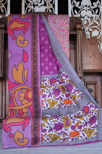 Dragon's Berry Sari