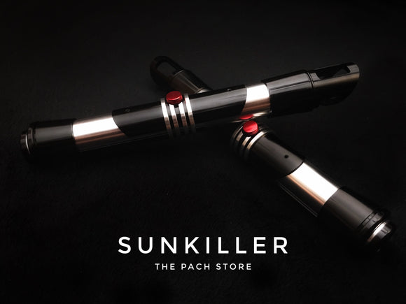 Sunkiller empty hilt KIT NEW FEB 2019
