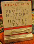 A People's History of the United States CD set