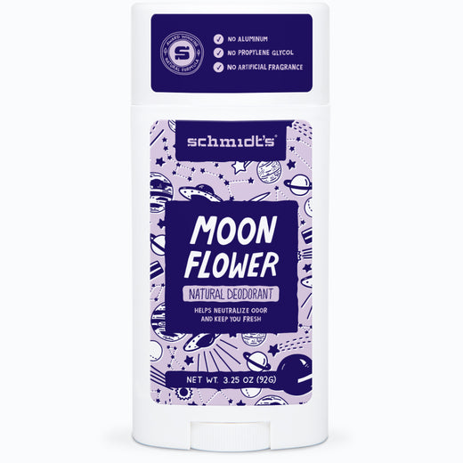 Moon Flower Deodorant Stick
