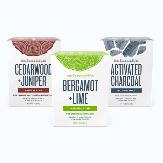 Bar Soap Best Sellers 3-Pack