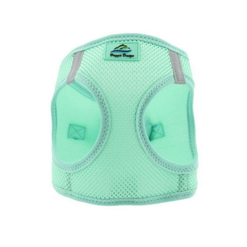 Doggie Design American River Choke Free Dog Harness — Teal