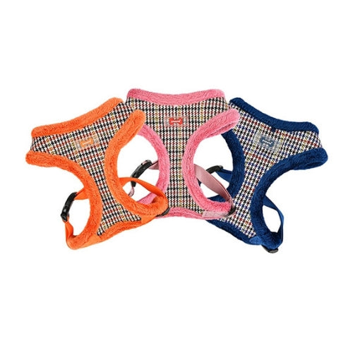 PUPPIA Auden Dog Harness All Colors