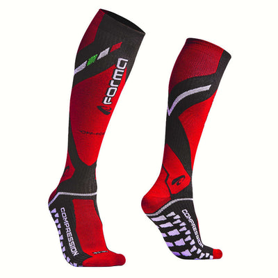 Forma motorcycle boots socks, medium offroad