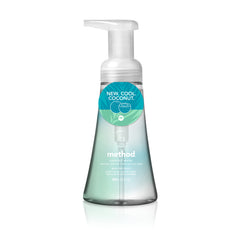 foaming hand wash 300ml - coconut water