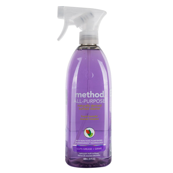 all purpose cleaner 828ml - french lavender