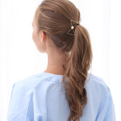Sweet Pearl Bowknot Women's Hairpin - Oh Yours Fashion - 1
