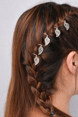 Unique African Stars Plait Leaves 5 Hairpin - Oh Yours Fashion - 6