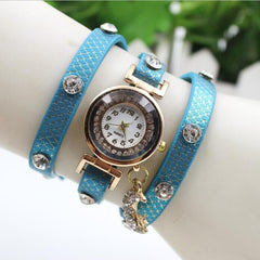 Hot Style Crystal Moon Female Watch - Oh Yours Fashion - 6