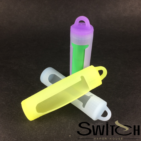 18650 Silicone Battery Holder