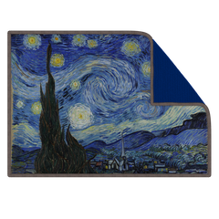 Starry Night Smart Cloth (5x7)