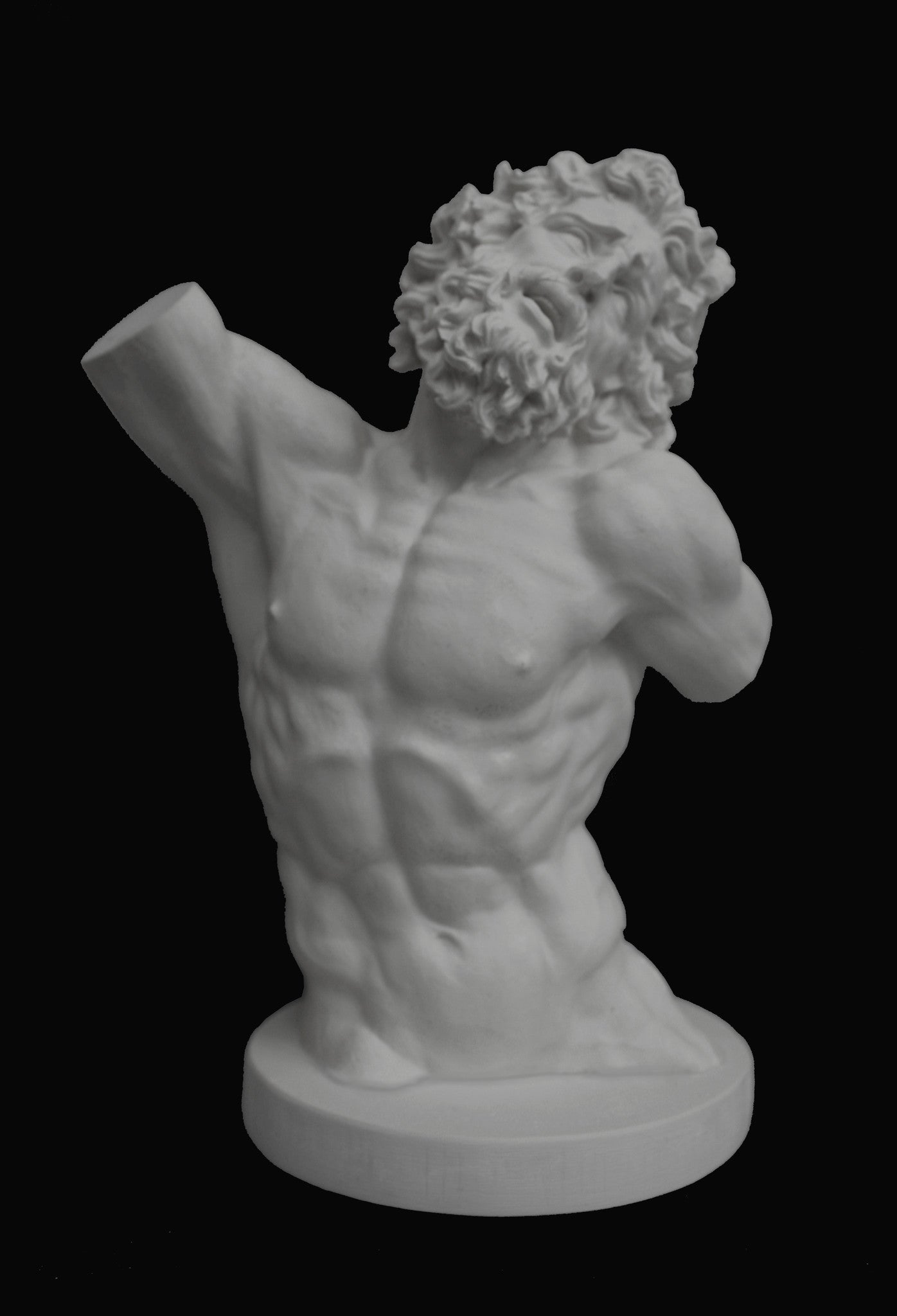 Laocoon Reduction Torso with Head - Item #778