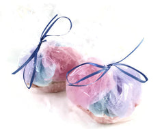 NEW Spellbound Handmade Cupcake Soap - cold process, pastel pink