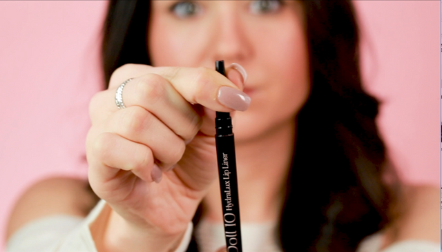 Shape Your Smooch HydraLux™ Lip Liner Collection