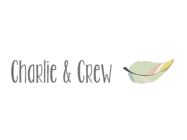 Charlie & Crew is a life + home gifting brand.
